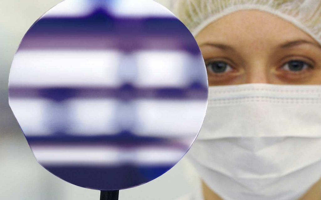 OsramOS: старт производства на фабрике Kulim
