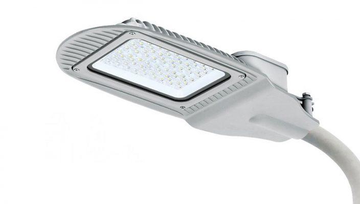 Новинка от компании Wolta: энергосберегающие уличные светильники