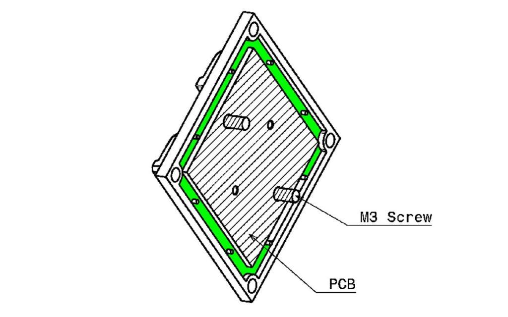 Новая линза SITARA-2X2-T2 от LEDIL для освещения пешеходных и велодорожек