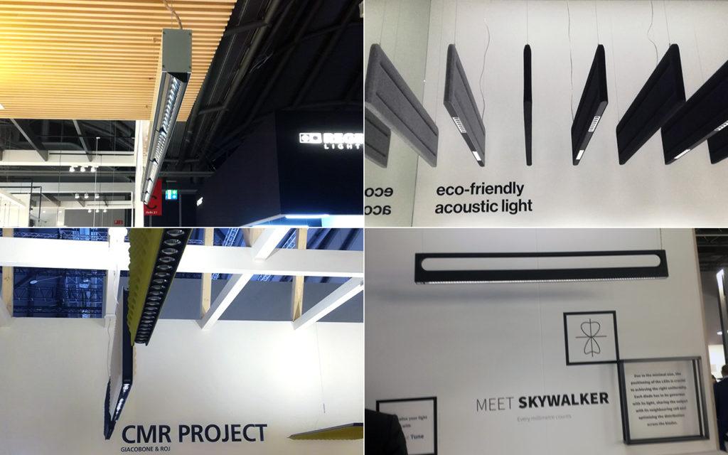 Линейные и сложной формы светильники (подвесные/встраиваемые/накладные/шинопровод)