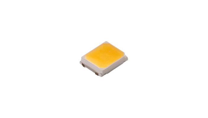 CREE J SERIES™ 2835 High Efficacy — 211 лм/Вт в режиме 0,1 Вт