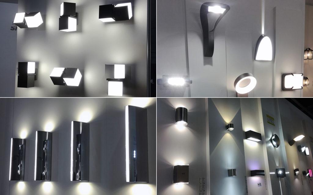 Ландшафтные и декоративные светильники