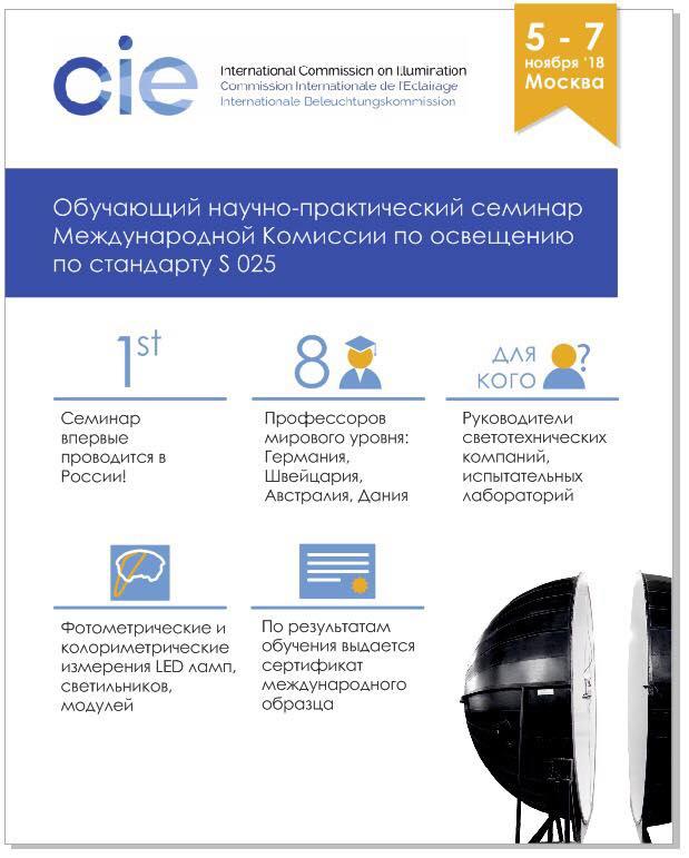 Впервые в России - обучающий практический семинар МКО