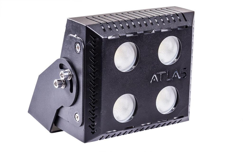 ATLAS — светодиодная фары рабочего света от Аксиома Электрика