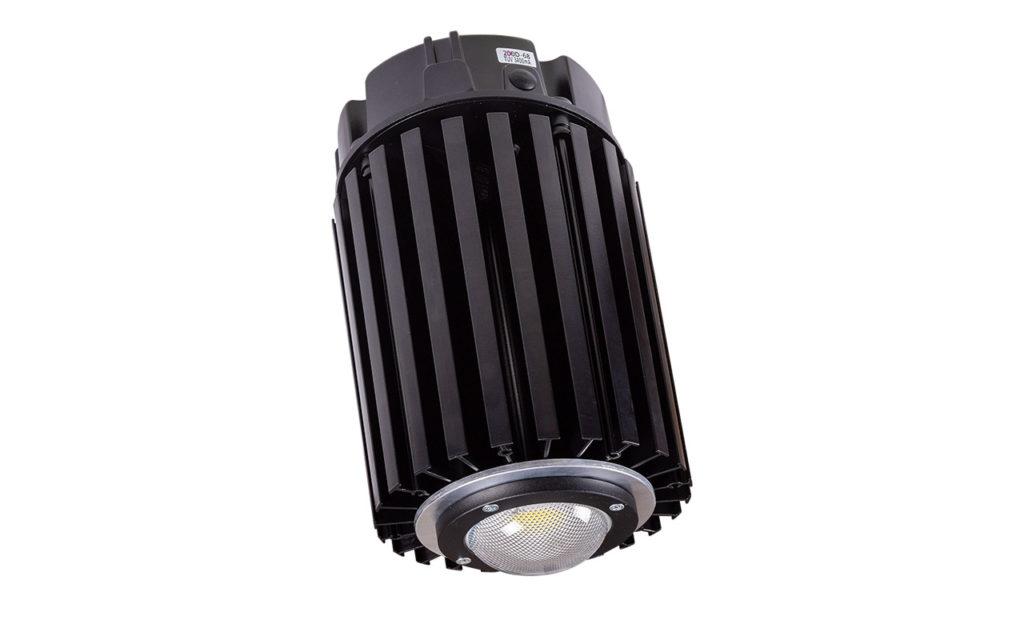 Испытания комплекта компонентов для светильника HIGH-BAY 200 Вт в сборе от Сити-Эл
