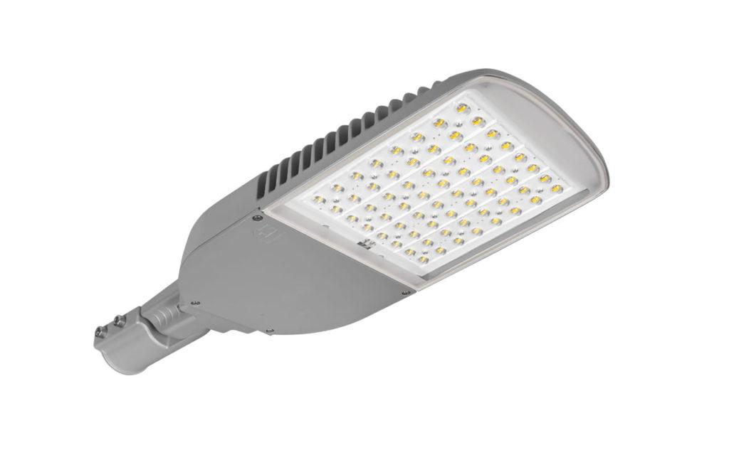 FREGAT LED 80 (W) — испытания светодиодного уличного светильника от компании «Световые Технологии», март 2019
