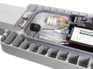 Светодиодный уличный светильник BRP391 LED104/NW 80W 220-240V DM