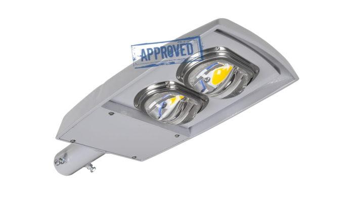 Профиль для модулей светодиодов