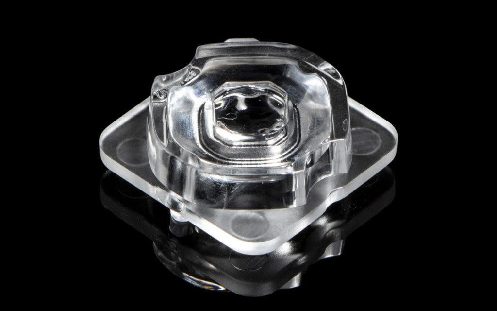 SITARA-HB-S — новая одиночная линза от LEDIL для работы со светодиодами 5050