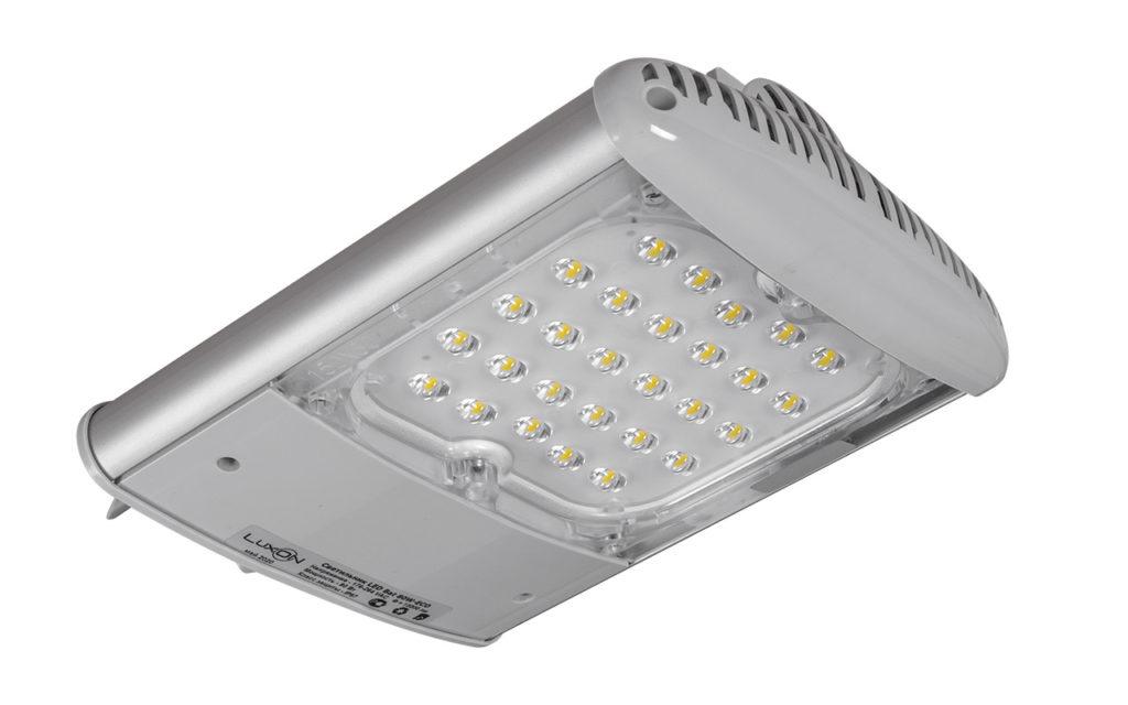 Общий вид светильника LED Bat 80W-ECO