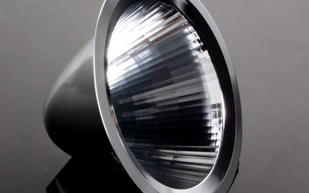 Новые рефлекторы ALISE-110-S от LEDIL
