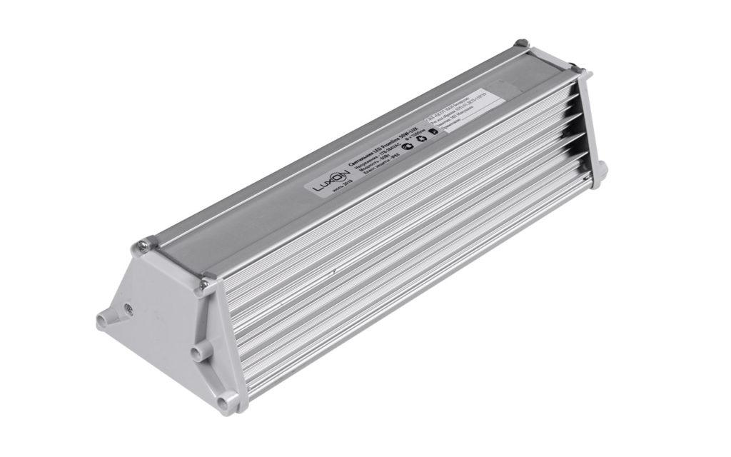 Универсальный светодиодный светильник LED Promline 50W-LUX от LuxON