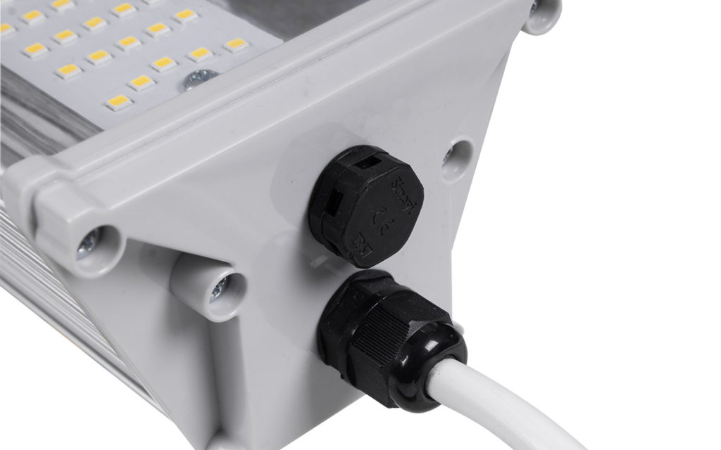 Клапан давления светильника LED Promline 50W-LUX от LuxON