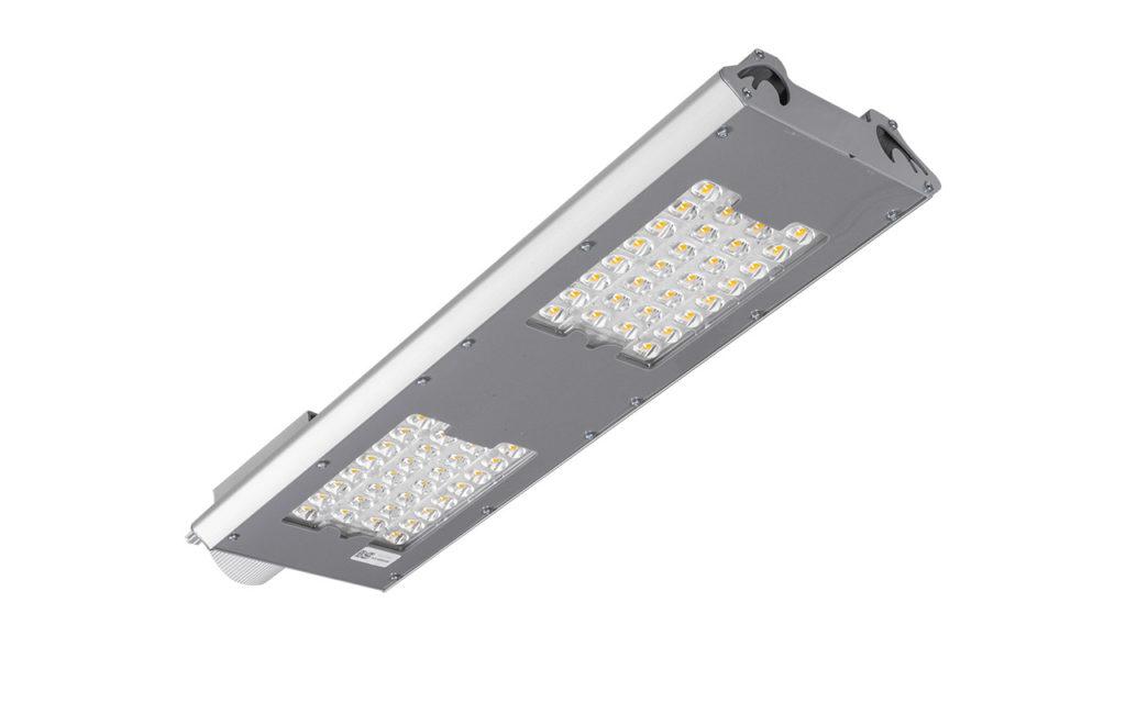 Общий вид светильника I-SBERG ISI-100-D-2LA EFFECT ESCO