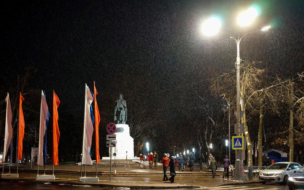 Освещение Philips сделает Псков «умнее» и энергоэффективнее