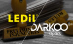 LEDiL получила предварительное судебное заключение против Darkoo Optics