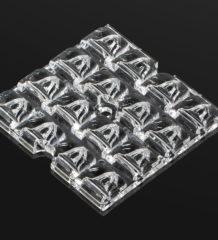 STRADELLA-16-ME — новая недорогая линза от LEDIL для освещения дорог