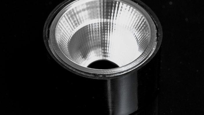 Новые рефлекторы ELLA-30 от LEDIL для интерьерных и архитектурных светильников с низким слепящим воздействием