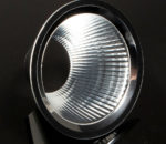 Новый алюминиевый рефлектор для COB — ALISE-50-M от LEDIL