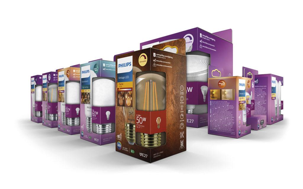 Signify откажется от пластика в упаковке потребительских продуктов c 2021 года