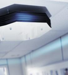 Лампы для дезинфекции общественных пространств: Signify расширяет портфолио ультрафиолетовых решений