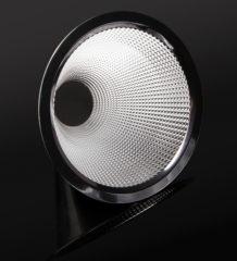 ELISE-110-WW от LEDIL — новый рефлектор из металлизированного поликарбоната