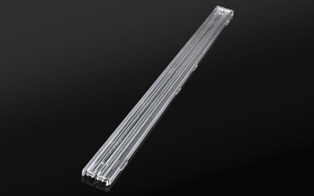 LINNEA-2R-O от LEDIL — новая линза для освещения складов с высокими потолками