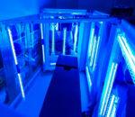 Эксперты отмечают дефицит комплектующих для производства бактерицидных безозоновых ламп