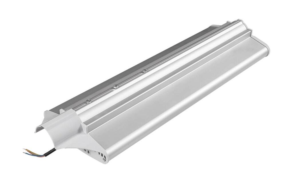 Светодиодный уличный светильник LED Bat 80W-ECO-SE4M от LuxON