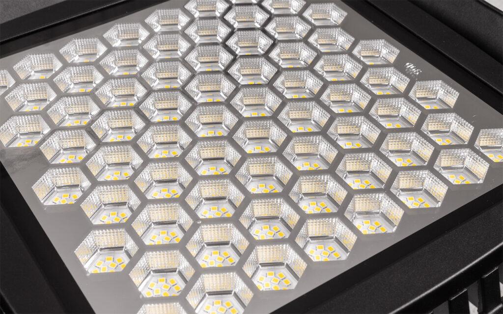 Оптическая часть светильника FD 112 200W (5000K, 90гр)