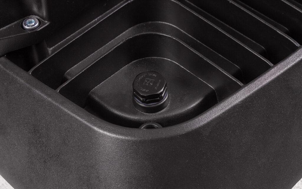 Клапан давления светильника FD 112 200W (5000K, 90гр)