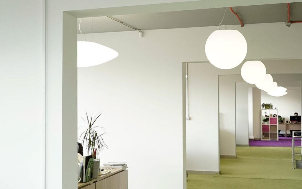 SPHERE_P (PRO LED) Ø 50 см