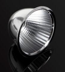 ALISE-70-W от LEDIL — новые рефлекторы из металлизированного поликарбоната