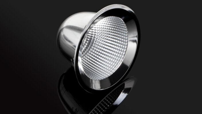 ALISE-70-WW от LEDIL — новые рефлекторы из металлизированного поликарбоната