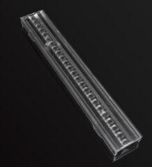 LINNEA-GC2-110 — новая экструдированная линза от Ledil для освещения офисов, магазинов и складов