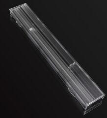 LINNEA-GC2-ZT25 — новая экструдированная линза от Ledil для освещения офисов, магазинов и складов